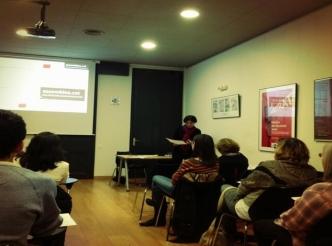 Presentació COBDC